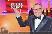 Romy Gala - Party - Hofburg - Sa 21.04.2012 - 2