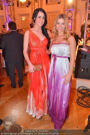 Romy Gala - Party - Hofburg - Sa 21.04.2012 - 20