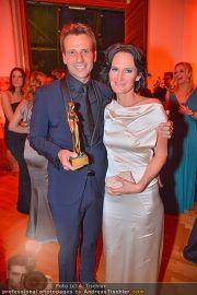 Romy Gala - Party - Hofburg - Sa 21.04.2012 - 21