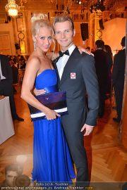Romy Gala - Party - Hofburg - Sa 21.04.2012 - 24