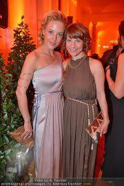 Romy Gala - Party - Hofburg - Sa 21.04.2012 - 25