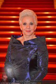 Romy Gala - Party - Hofburg - Sa 21.04.2012 - 26
