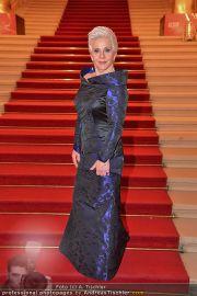 Romy Gala - Party - Hofburg - Sa 21.04.2012 - 27