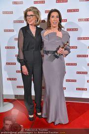 Romy Gala - Party - Hofburg - Sa 21.04.2012 - 31