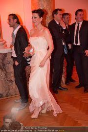 Romy Gala - Party - Hofburg - Sa 21.04.2012 - 34