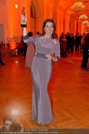 Romy Gala - Party - Hofburg - Sa 21.04.2012 - 35