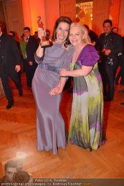 Romy Gala - Party - Hofburg - Sa 21.04.2012 - 38