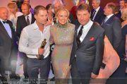 Romy Gala - Party - Hofburg - Sa 21.04.2012 - 4