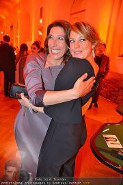 Romy Gala - Party - Hofburg - Sa 21.04.2012 - 40