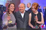 Romy Gala - Party - Hofburg - Sa 21.04.2012 - 46