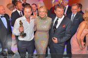 Romy Gala - Party - Hofburg - Sa 21.04.2012 - 47