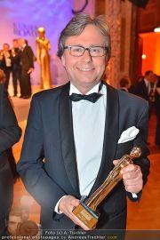 Romy Gala - Party - Hofburg - Sa 21.04.2012 - 49