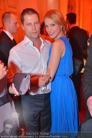 Romy Gala - Party - Hofburg - Sa 21.04.2012 - 5