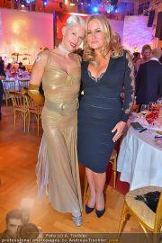 Romy Gala - Party - Hofburg - Sa 21.04.2012 - 50