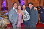 Romy Gala - Party - Hofburg - Sa 21.04.2012 - 52