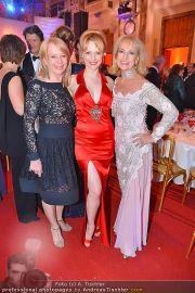 Romy Gala - Party - Hofburg - Sa 21.04.2012 - 53