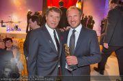 Romy Gala - Party - Hofburg - Sa 21.04.2012 - 55