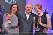 Romy Gala - Party - Hofburg - Sa 21.04.2012 - 6