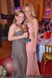 Romy Gala - Party - Hofburg - Sa 21.04.2012 - 63