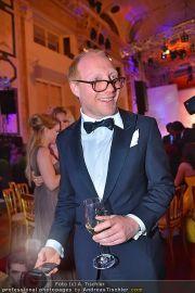 Romy Gala - Party - Hofburg - Sa 21.04.2012 - 64