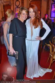 Romy Gala - Party - Hofburg - Sa 21.04.2012 - 65