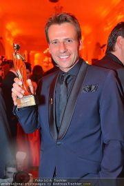 Romy Gala - Party - Hofburg - Sa 21.04.2012 - 67