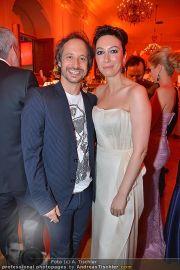 Romy Gala - Party - Hofburg - Sa 21.04.2012 - 69