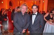 Romy Gala - Party - Hofburg - Sa 21.04.2012 - 70