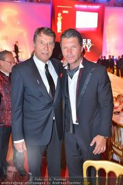 Romy Gala - Party - Hofburg - Sa 21.04.2012 - 74