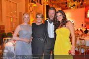 Romy Gala - Party - Hofburg - Sa 21.04.2012 - 84