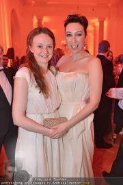 Romy Gala - Party - Hofburg - Sa 21.04.2012 - 85