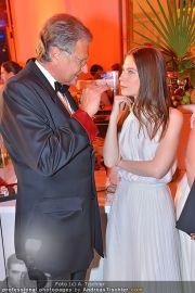 Romy Gala - Party - Hofburg - Sa 21.04.2012 - 86