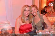 Romy Gala - Party - Hofburg - Sa 21.04.2012 - 92