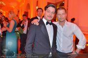 Romy Gala - Party - Hofburg - Sa 21.04.2012 - 94