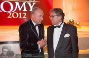 Romy Gala - Party - Hofburg - Sa 21.04.2012 - 97
