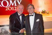 Romy Gala - Party - Hofburg - Sa 21.04.2012 - 98