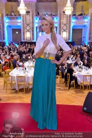 Life goes on Gala - Hofburg - Sa 01.12.2012 - 2