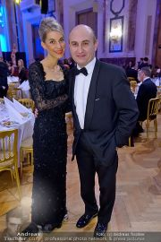Life goes on Gala - Hofburg - Sa 01.12.2012 - 6