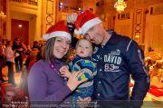 Weihnachtsball für Kinder - Hofburg - Di 11.12.2012 - 1