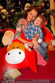 Weihnachtsball für Kinder - Hofburg - Di 11.12.2012 - 10