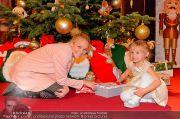 Weihnachtsball für Kinder - Hofburg - Di 11.12.2012 - 15