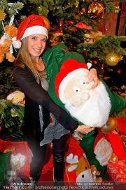 Weihnachtsball für Kinder - Hofburg - Di 11.12.2012 - 17