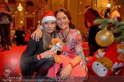 Weihnachtsball für Kinder - Hofburg - Di 11.12.2012 - 22