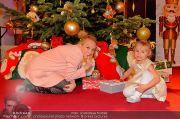 Weihnachtsball für Kinder - Hofburg - Di 11.12.2012 - 7