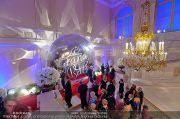 Le Grand Bal Show - Hofburg - Mo 31.12.2012 - 10