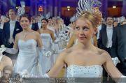 Le Grand Bal Show - Hofburg - Mo 31.12.2012 - 12