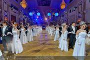 Le Grand Bal Show - Hofburg - Mo 31.12.2012 - 13