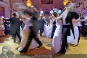 Le Grand Bal Show - Hofburg - Mo 31.12.2012 - 14