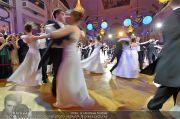 Le Grand Bal Show - Hofburg - Mo 31.12.2012 - 15