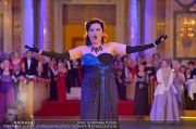 Le Grand Bal Show - Hofburg - Mo 31.12.2012 - 16